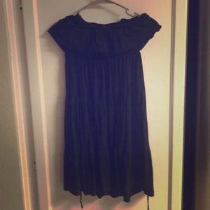Dresses & Skirts - Heritage 1981 Black Tube Dress S